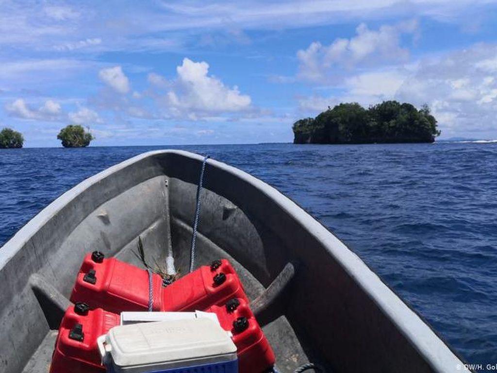 Melihat Bagaimana Negara-negara Pulau di Pasifik Berusaha Meredam Corona