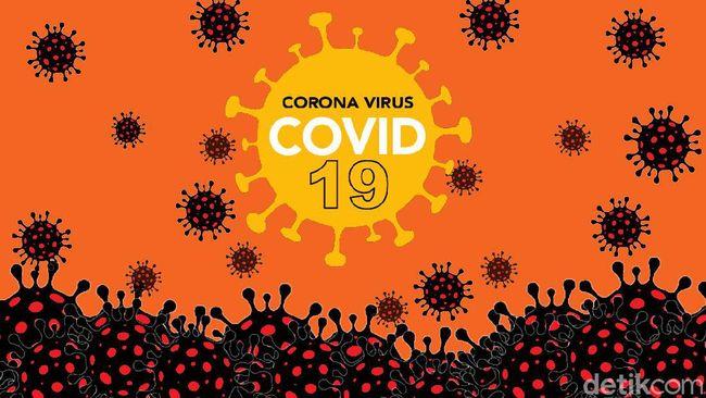Bertambah 32 Orang, Positif Corona di Sumbar Jadi 1.038