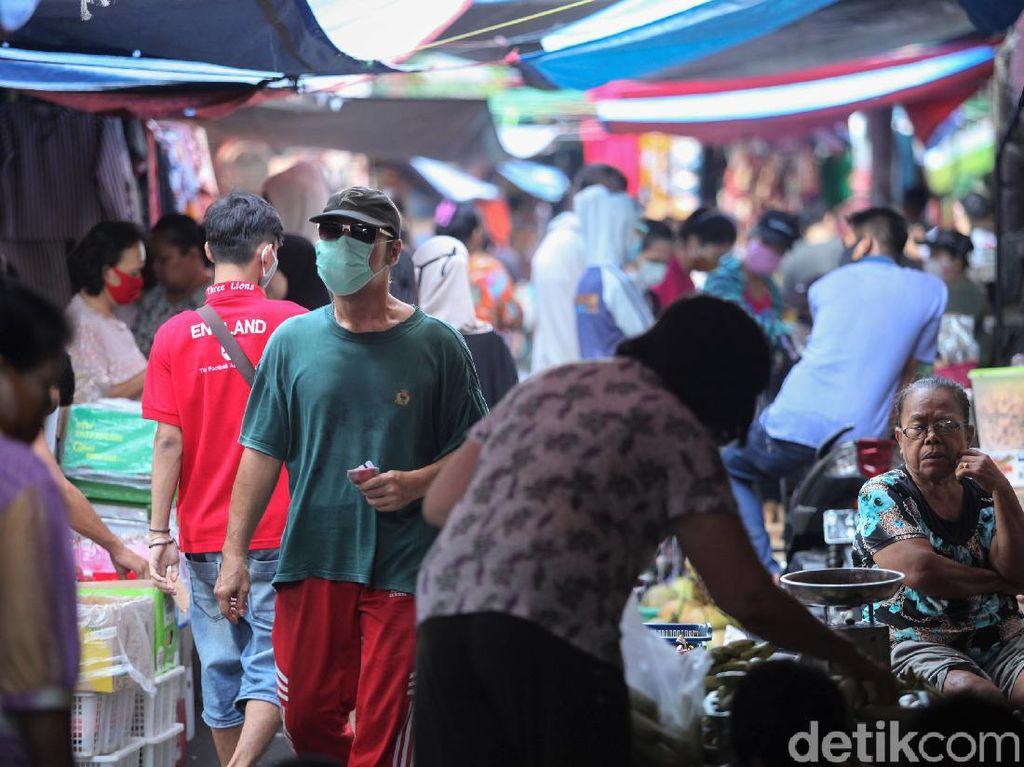 Wacana Pelonggaran PSBB, Ekonom: Rakyat Dijerumuskan