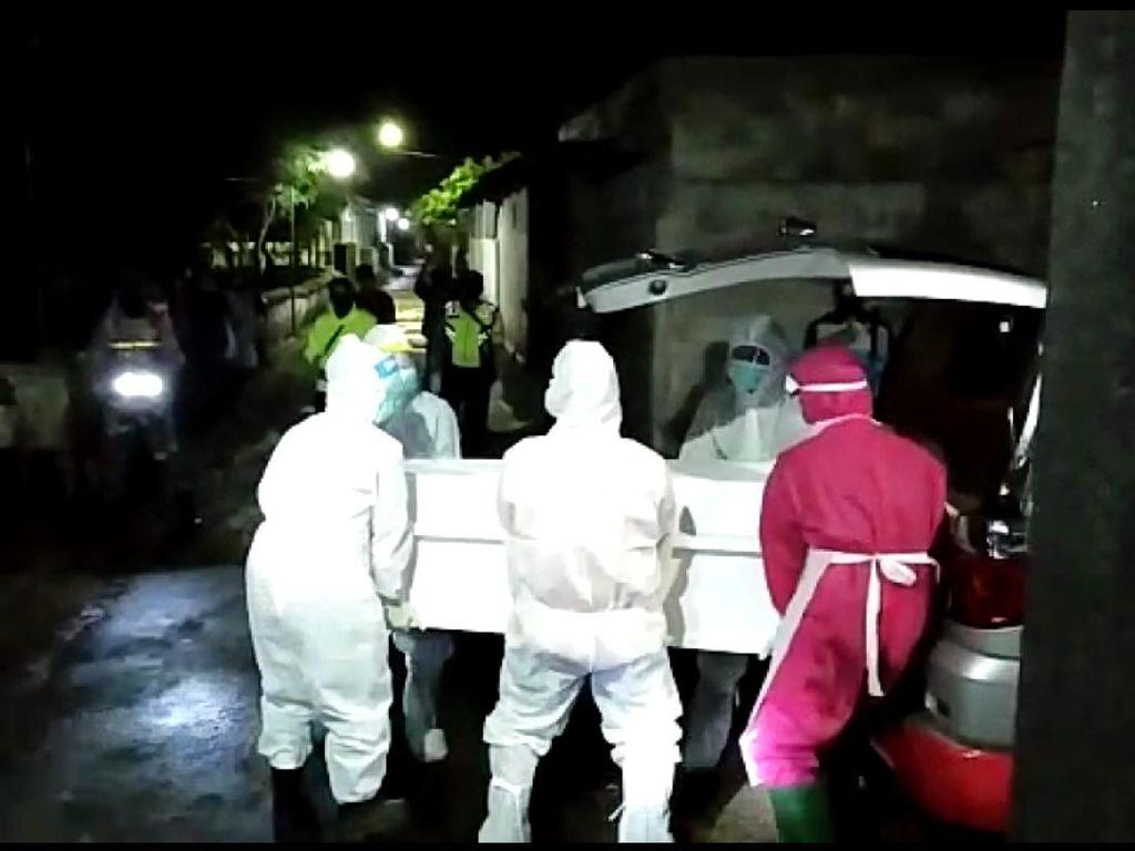 Kendala Teknis, Pemakaman PDP Meninggal di Ponorogo Molor 5 Jam