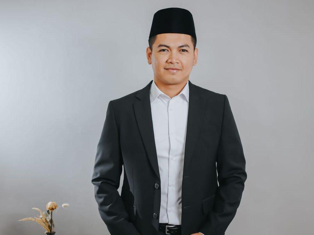 Terjun Langsung Bantu Korban PHK, Tommy Kurniawan Harap Warga Tetap Sehat