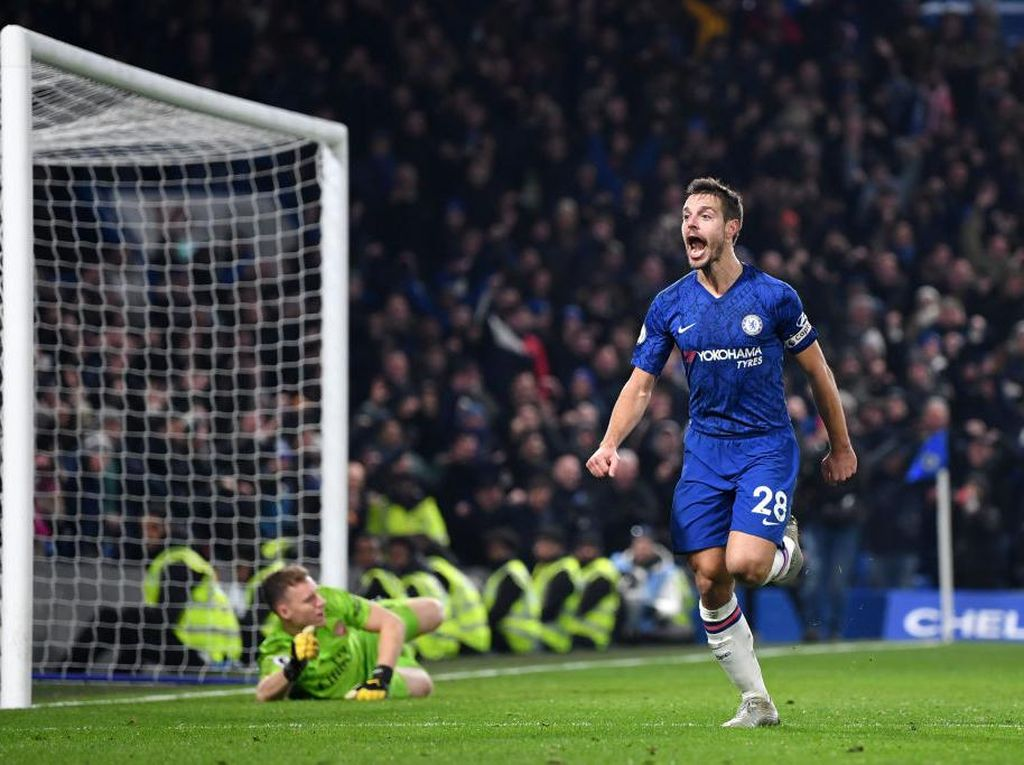 Kapten Chelsea Berinvestasi di Video Game