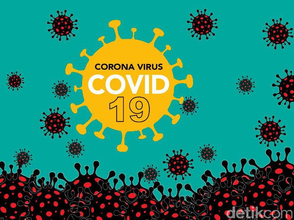 34 dari 42 Orang Positif Corona di Parepare Sulsel Telah Sembuh