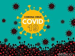 Bertambah 25, Kasus Positif Corona di Gorontalo Jadi 94