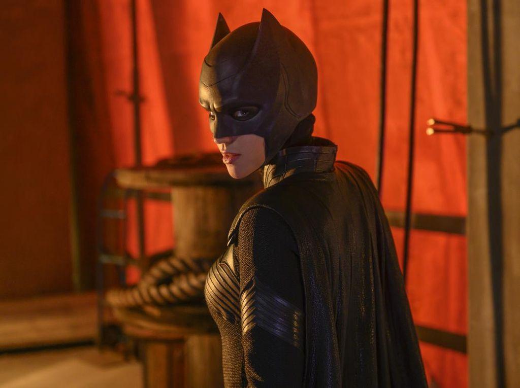 Ruby Rose Hengkang, Batwoman Temukan Pengganti Tokoh Utama