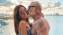 Lagi Hamil, Pacar Playboy 52 Tahun Pamer Video Mesra dan Hadiah Mewah