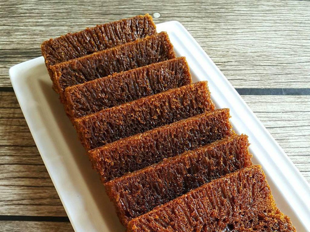 Resep Kue Sarang Semut Legit Anti Gagal dan Mudah