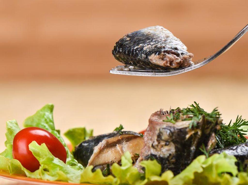 Jaga Daya Tahan Tubuh Selama Puasa, Coba Konsumsi 4 Ikan Ini