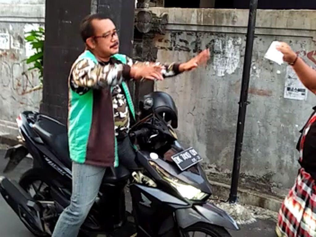 Tak Pakai Masker, Warga di Desa Dalung Bali Dihukum Joget