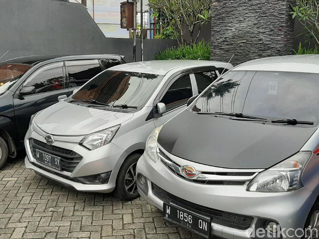 Jelang Lebaran, 3 Travel Gelap Terjaring di Batas Kota Malang