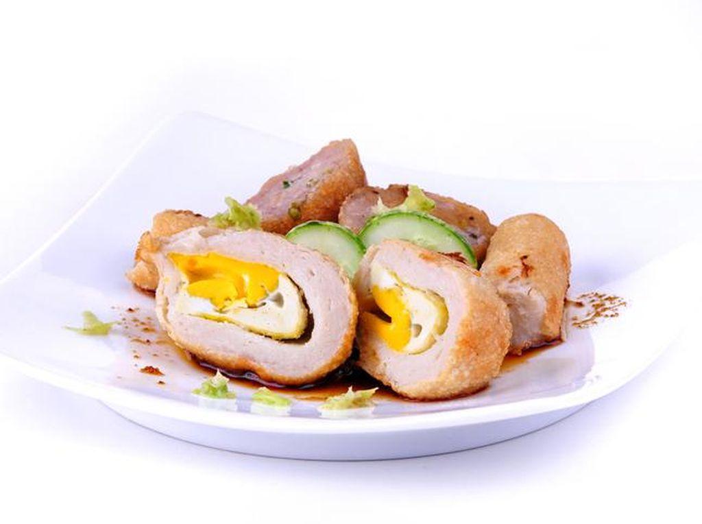 Ikan Belida Dilarang Dikonsumsi, Pengusaha Makanan Palembang Pakai Ikan Putak