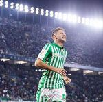 Kapten Real Betis Jadi Pemain Paling Tua di LaLiga Saat Ini
