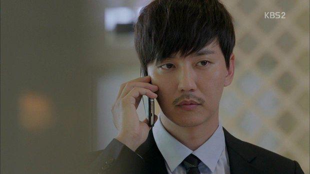 Aktor Drama Korea Kim Nam Gil