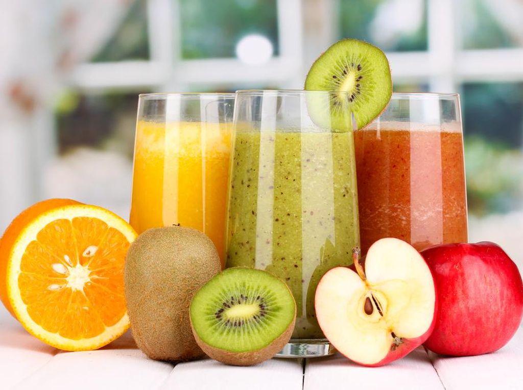Sehat dan Segar, Ini 4 Ide Jus Kombinasi Buat Buka Puasa