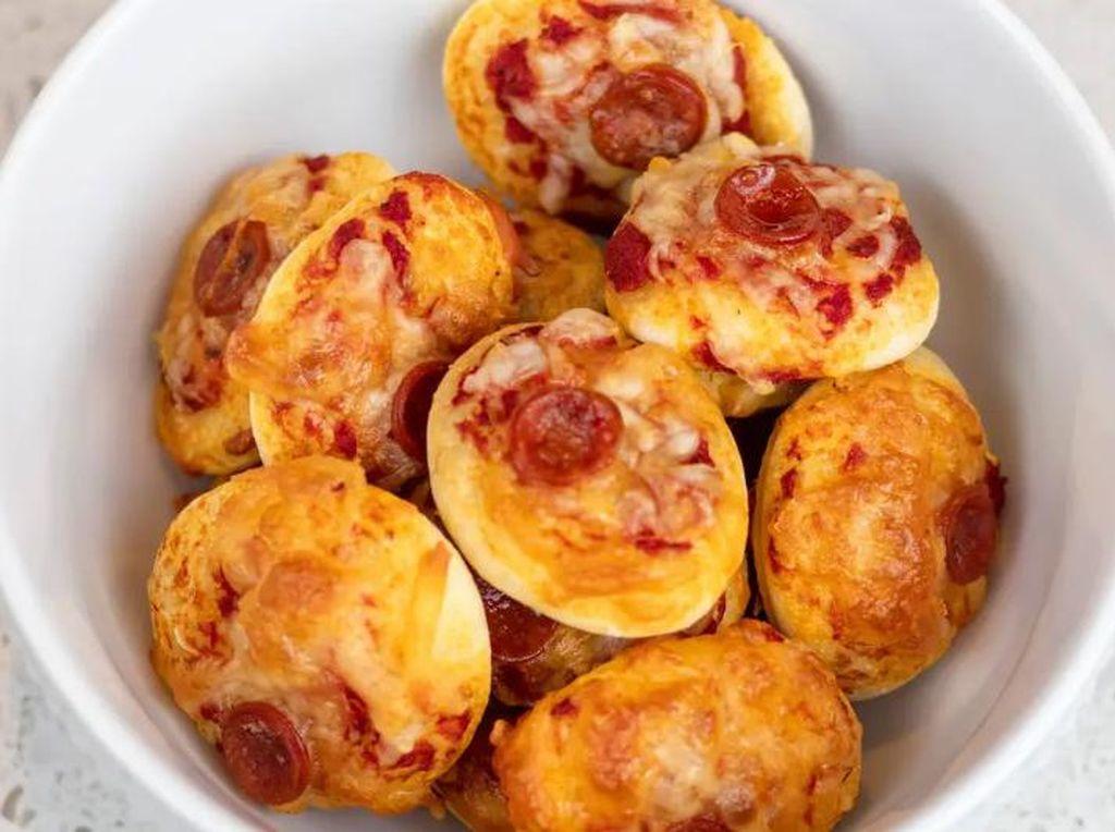 Cookies hingga Pizza Jadi Menu Inovasi Sereal yang Viral di Medsos