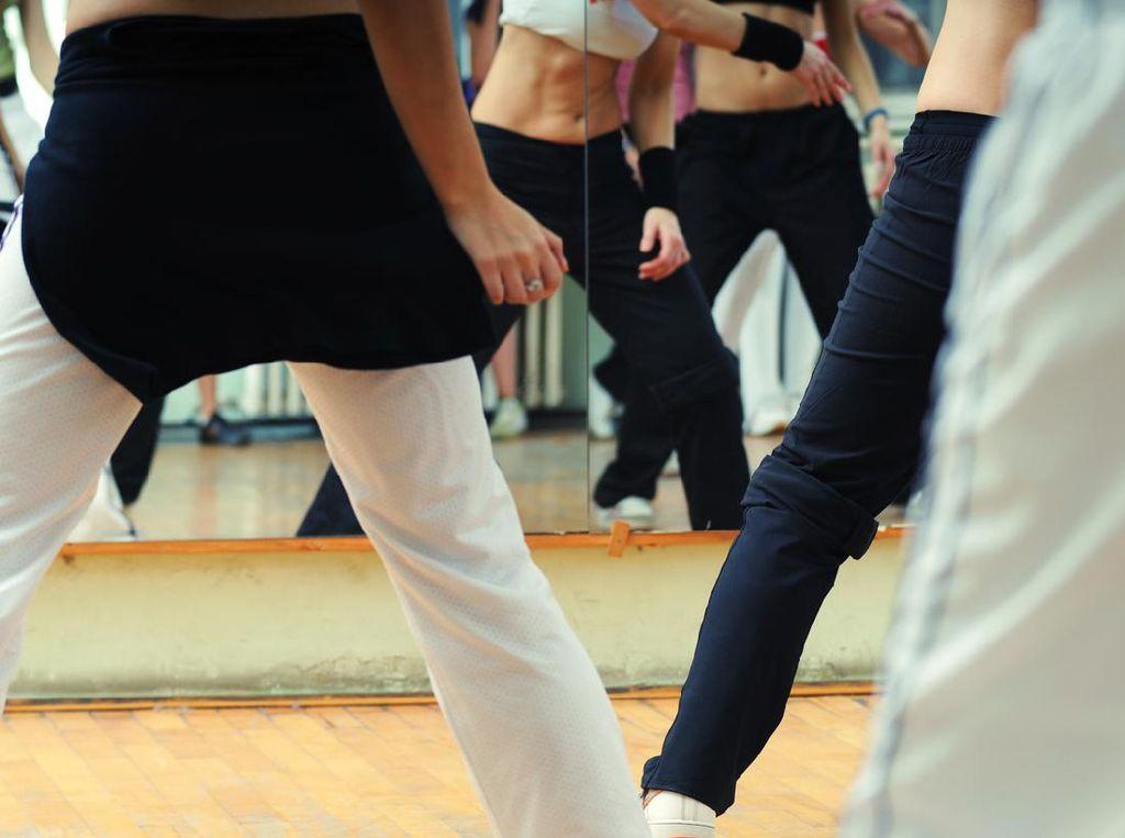 Gara-gara Latihan Dance, 100-an Orang di Korsel Tertular Virus Corona