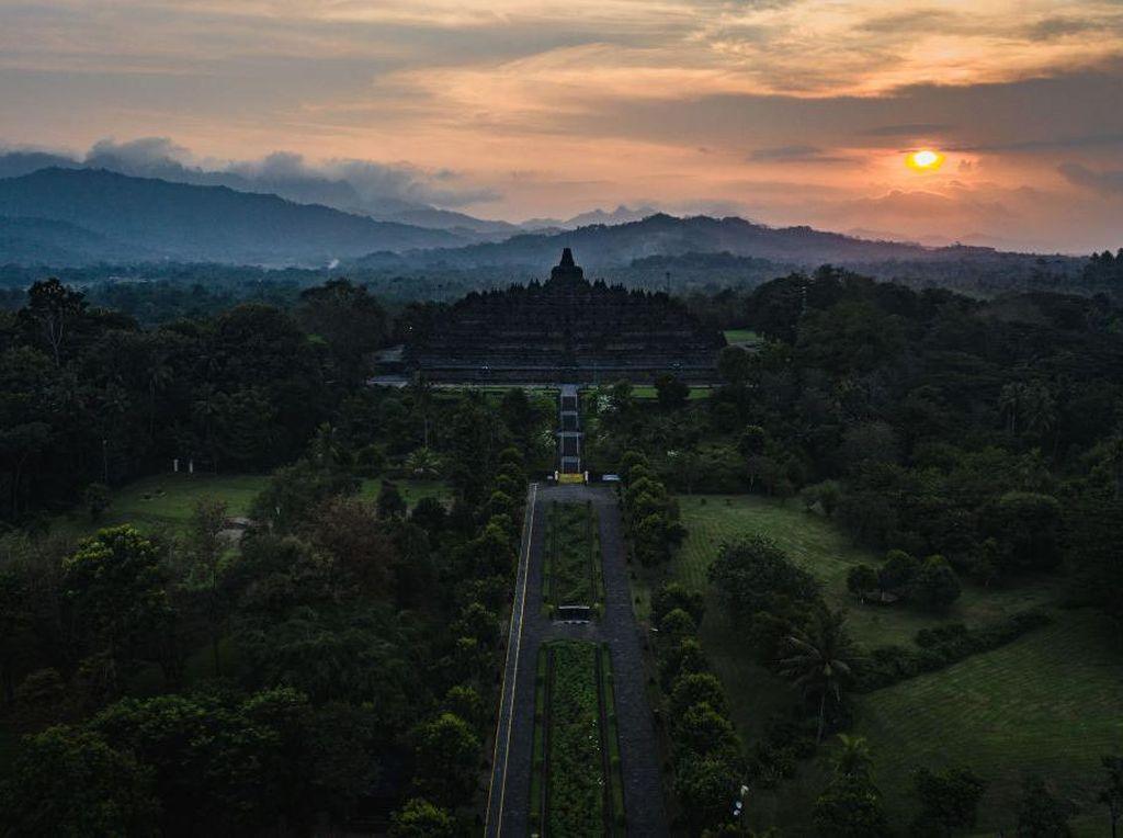 5 Spot Sunrise Terbaik di Yogyakarta dan Sekitarnya
