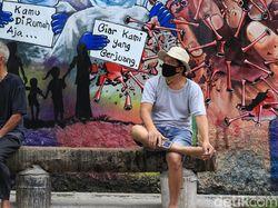 Update Corona di Indonesia 30 Mei:25.773 Positif,7.015 Sembuh,1.573 Meninggal
