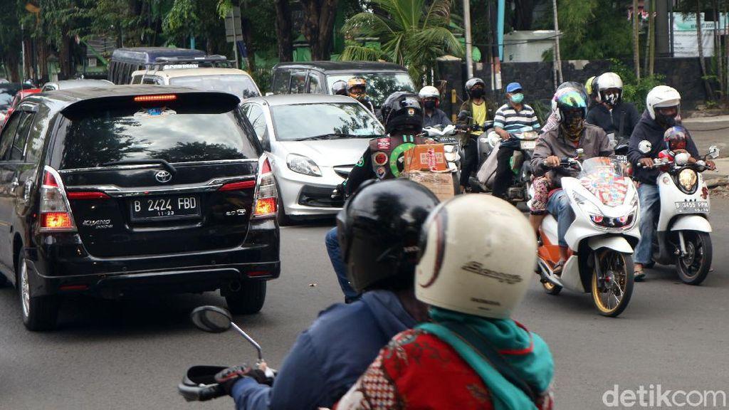 Kota Bekasi Rencanakan Pelonggaran PSBB 26 Mei 2020