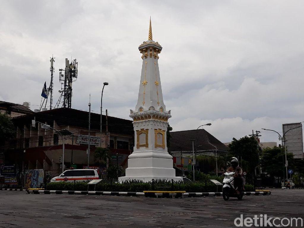 UTBK SBMPTN 2020, Yogyakarta Jadi Provinsi dengan Nilai Tertinggi