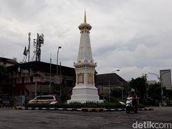 Antisipasi Dampak Teror Bom Makassar, Polda DIY Intensifkan Razia-Patroli