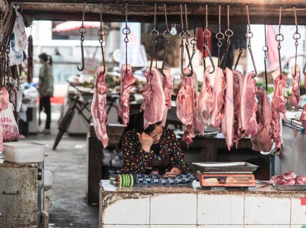 Wuhan Keluarkan Larangan Makan Daging Hewan Liar Selama 5 Tahun