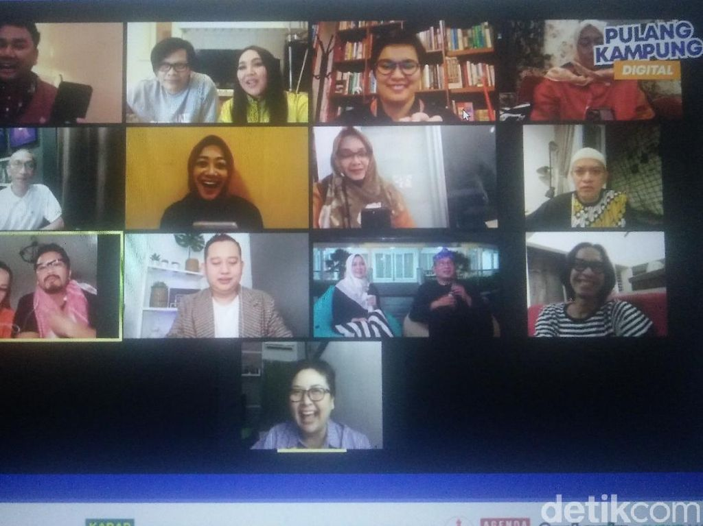 Hedi Yunus Curhat Soal Masih Ada Salat Id di Kompleksnya, Ini Kata Ridwan Kamil