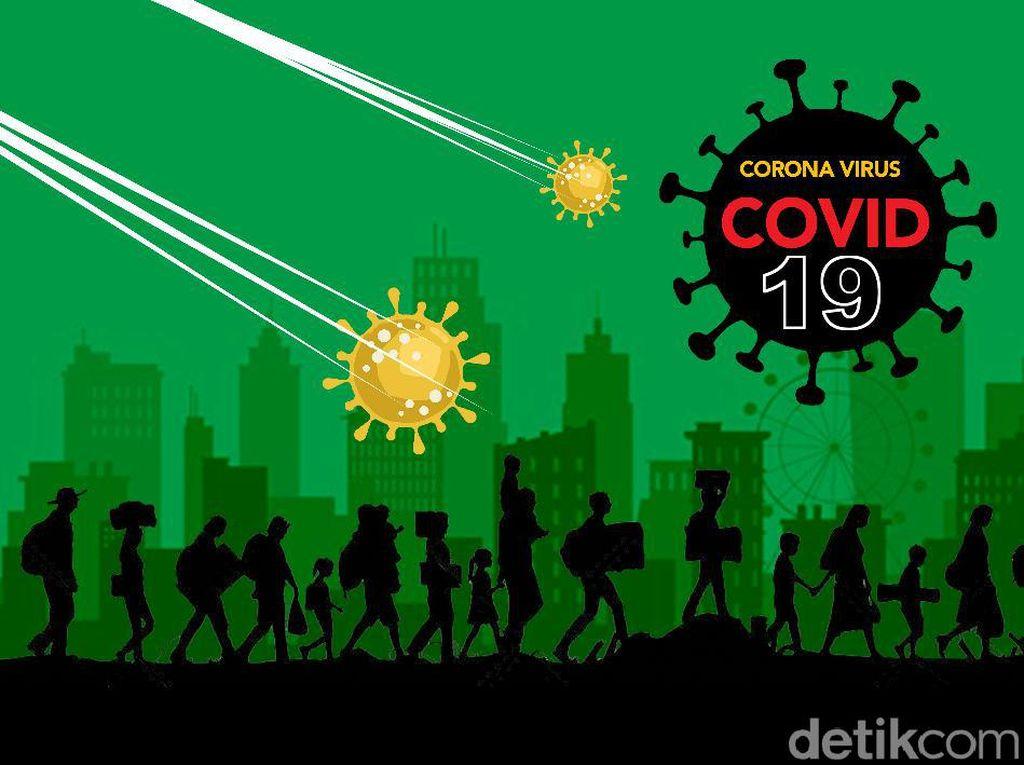 Tambah 5, Pasien Positif Corona di Kota Probolinggo Jadi 19