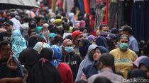 Ketua Ahli Kesehatan Masyarakat: DKI Belum Waktunya Akhiri PSBB 4 Juni