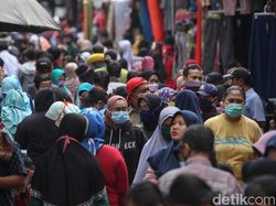 New Normal di Tengah Pandemi, Pengusaha: Pilihannya Belum Ideal