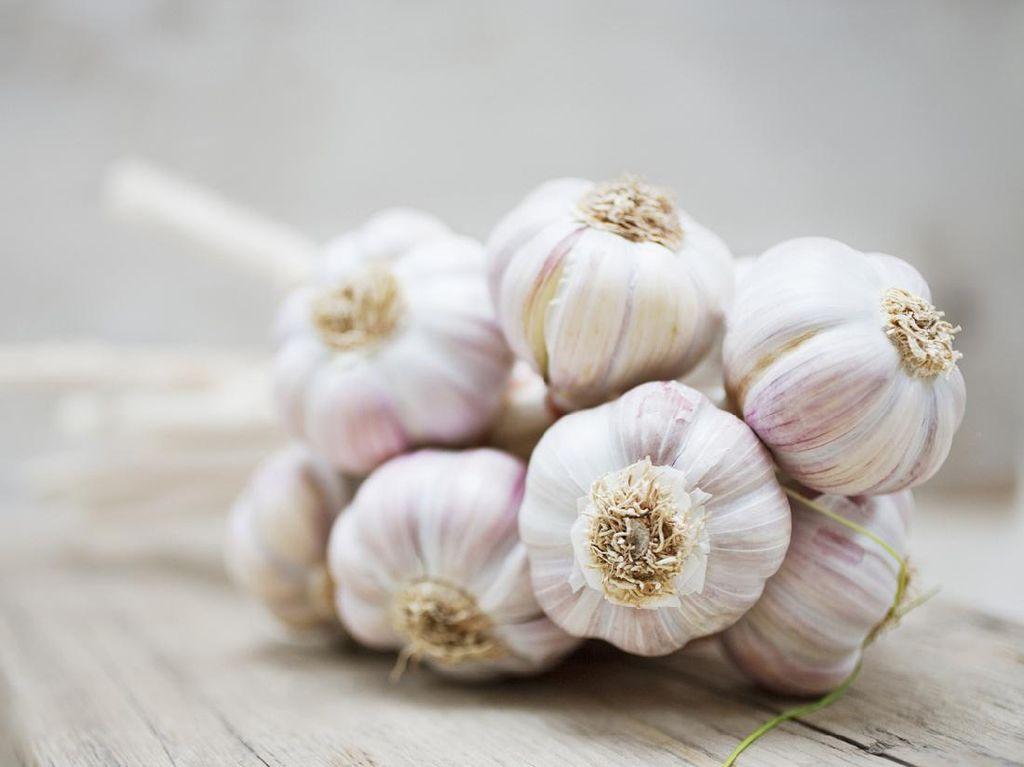 13 Manfaat Bawang Putih untuk Kesehatan Tubuh