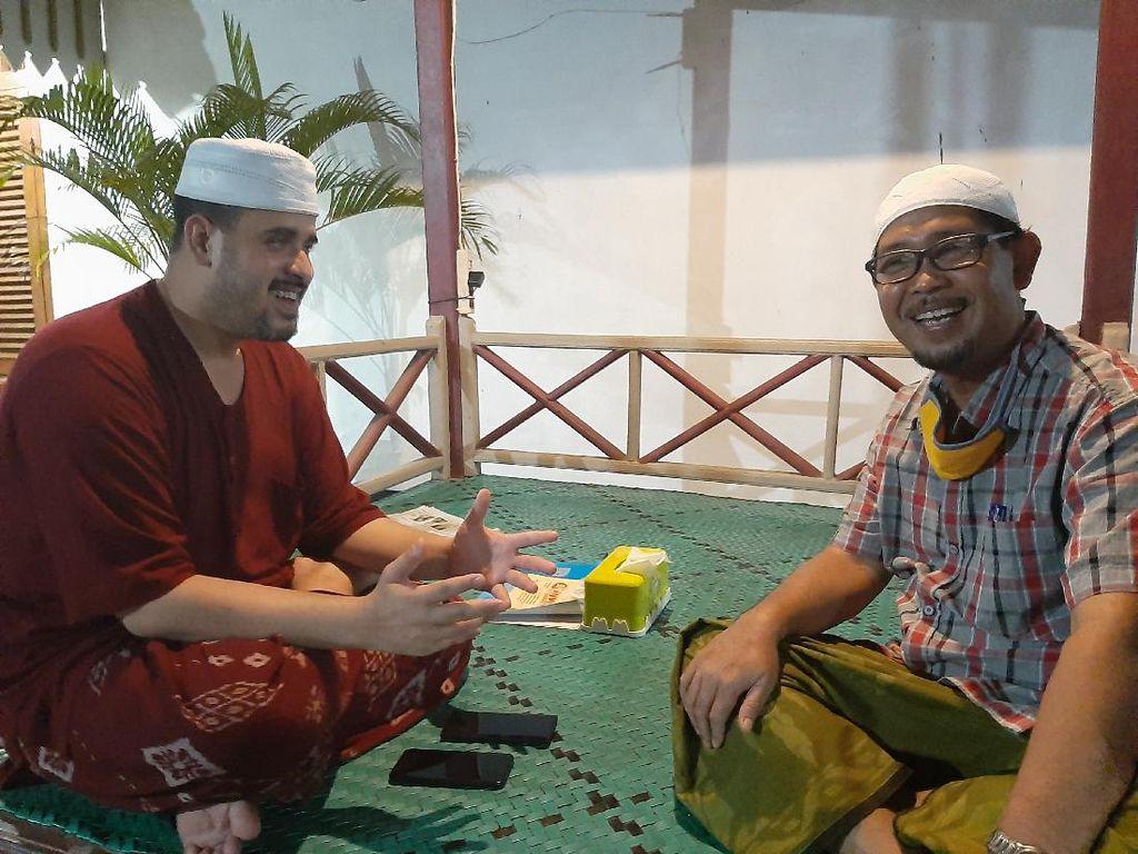 Masjid se-Kota Probolinggo Kompak akan Gelar Salat Id