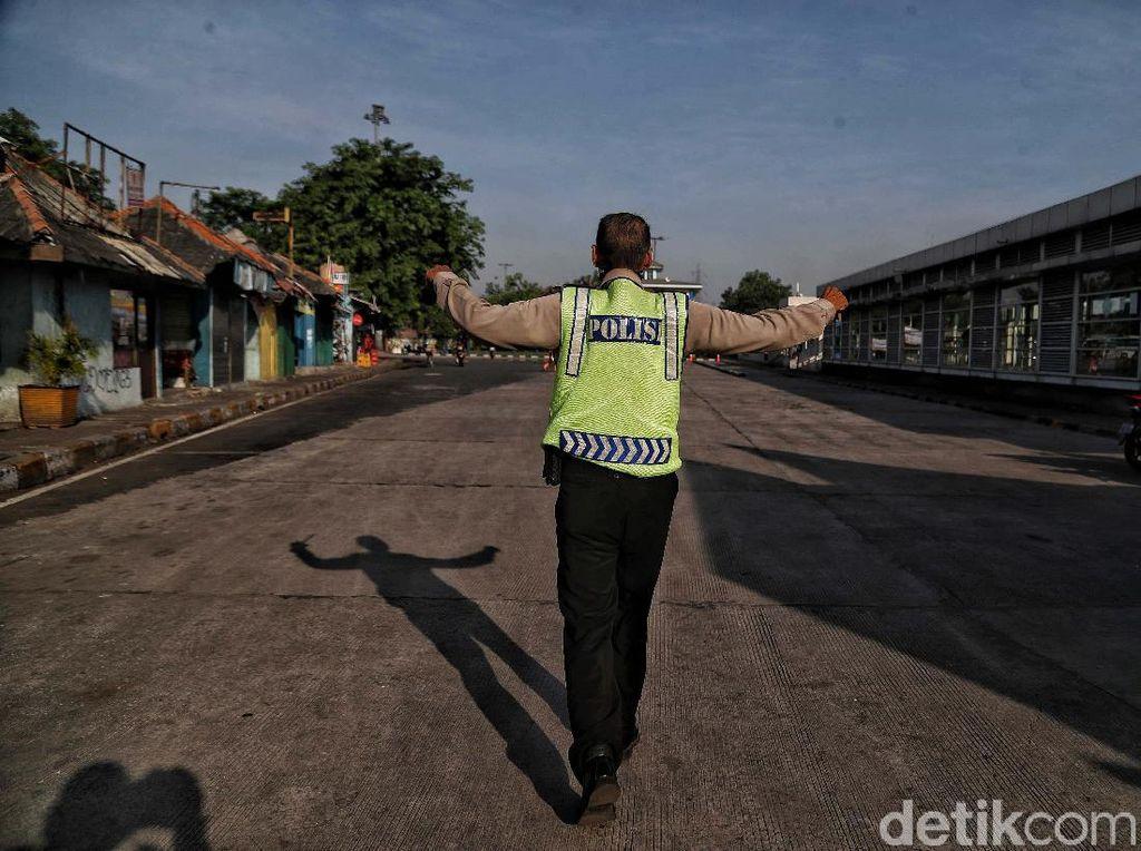 Nekat Mudik ke Sleman, Siap-siap Dikarantina di Kampung 5 x 24 Jam!