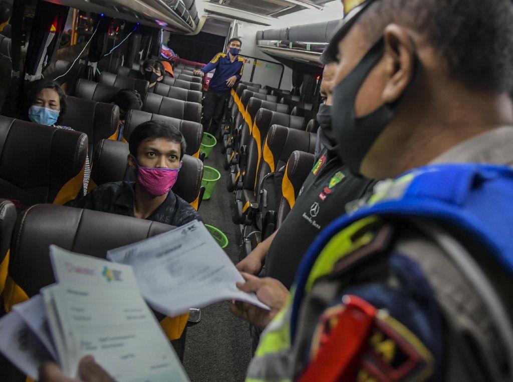 Aturan Perjalanan Diperketat, Biro Perjalanan: Untuk Apa?