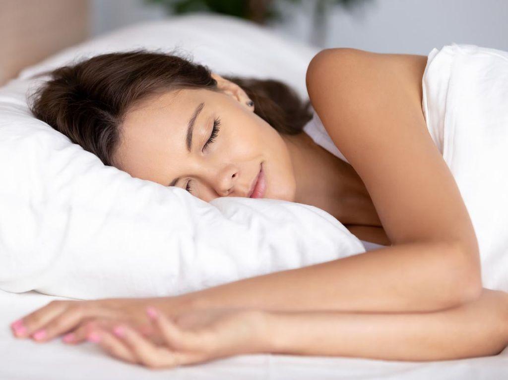 Kenali 4 Jenis Kebiasaan Tidur dan Pengaruhnya Terhadap Berat Badan