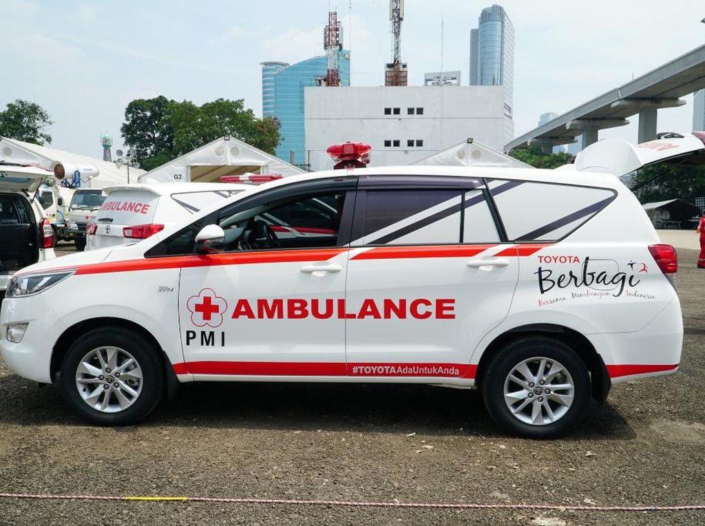 Pengamat: Pemotor Pengawal Ambulans Muncul karena Sistem Tidak Berfungsi