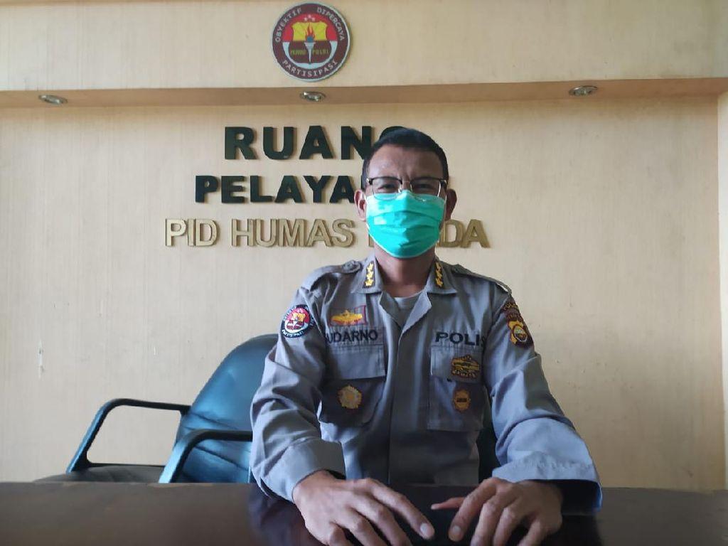 Cegah Corona, Polisi Tutup Semua Objek Wisata di Bengkulu