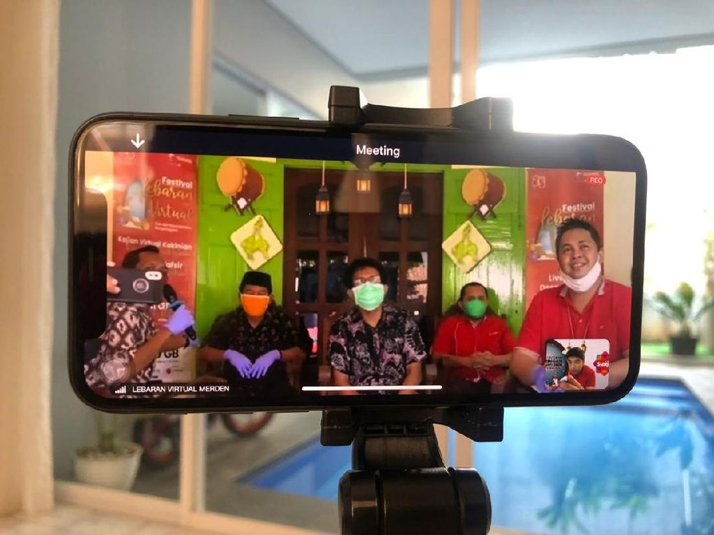 Jelang Lebaran, Telkomsel Perkuat Layanan Agar Tetap Mantul