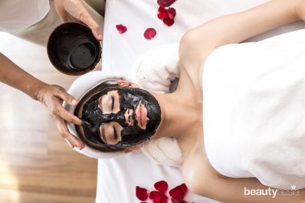 Biar Gak Keliru, Yuk Kenali 7 Jenis Masker Wajah Beserta Fungsinya Masing-masing