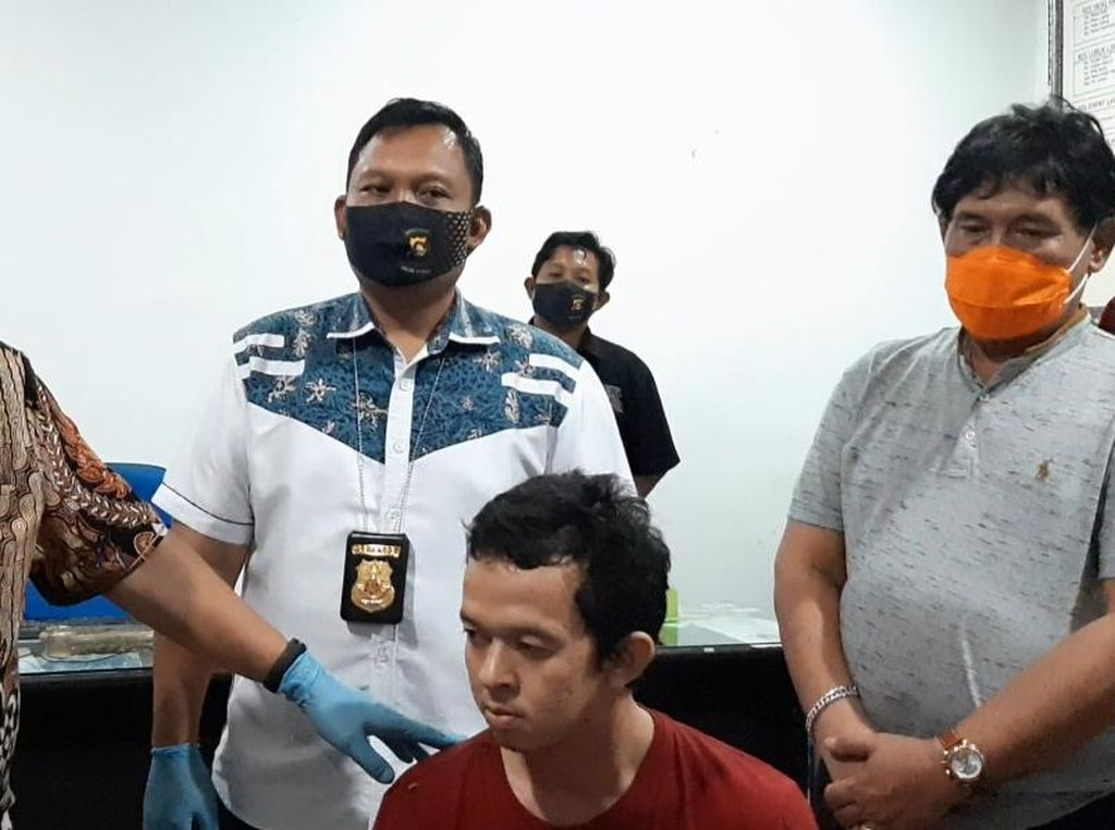 Sekap Pria Palembang dan Minta Tebusan Rp 30 Juta, 2 Pelaku Ditangkap
