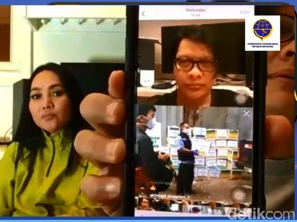 Hiii... Armand Maulana Kenang Nancy Penunggu SMA di Bandung