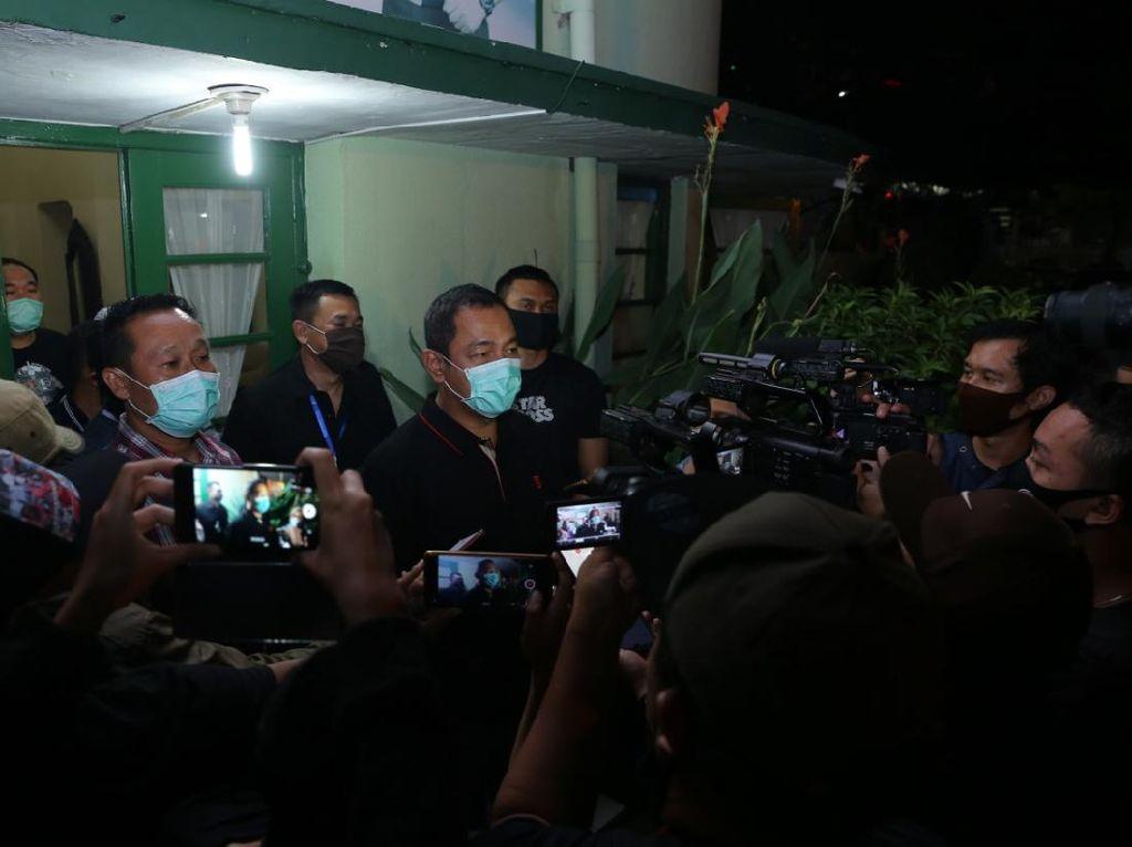 Muncul Klaster Corona Baru, Pembatasan Kegiatan di Semarang Diperpanjang