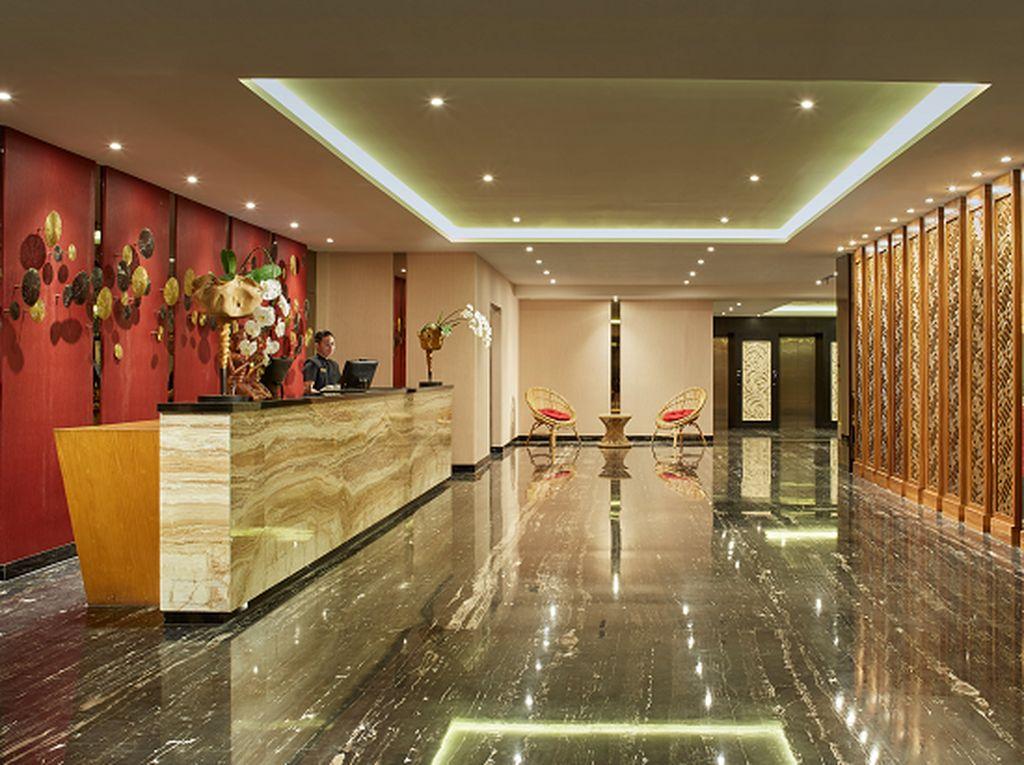 Traveler, Ada Promo Menarik Nih dari Four Star by Trans Hotel Bali