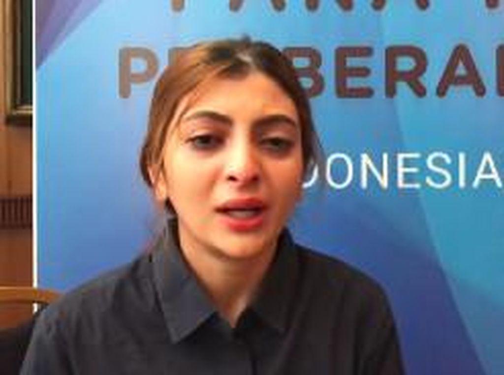 Sarah Salsabila Ngaku Lelang Keperawanan karena Kecewa Warga Tak Patuh PSBB