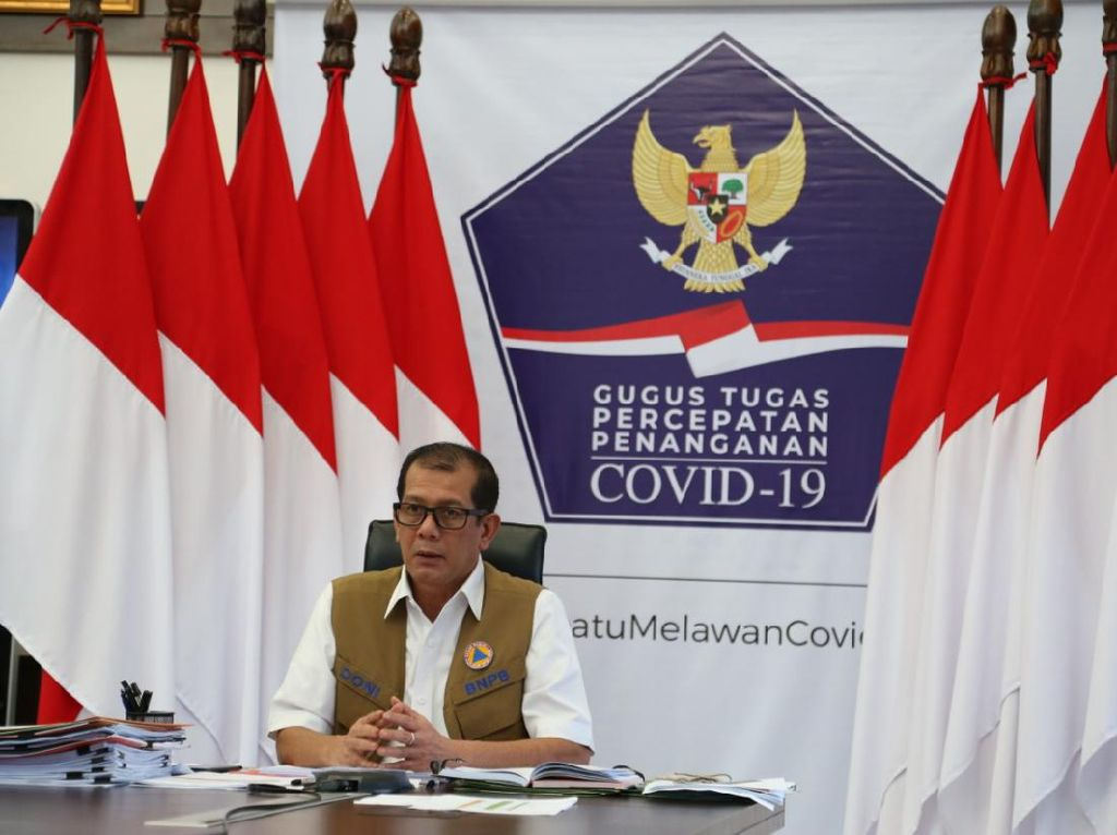 KPK-Bareskrim Awasi Anggaran Penanganan Corona, Dipersilakan Sadap Telepon