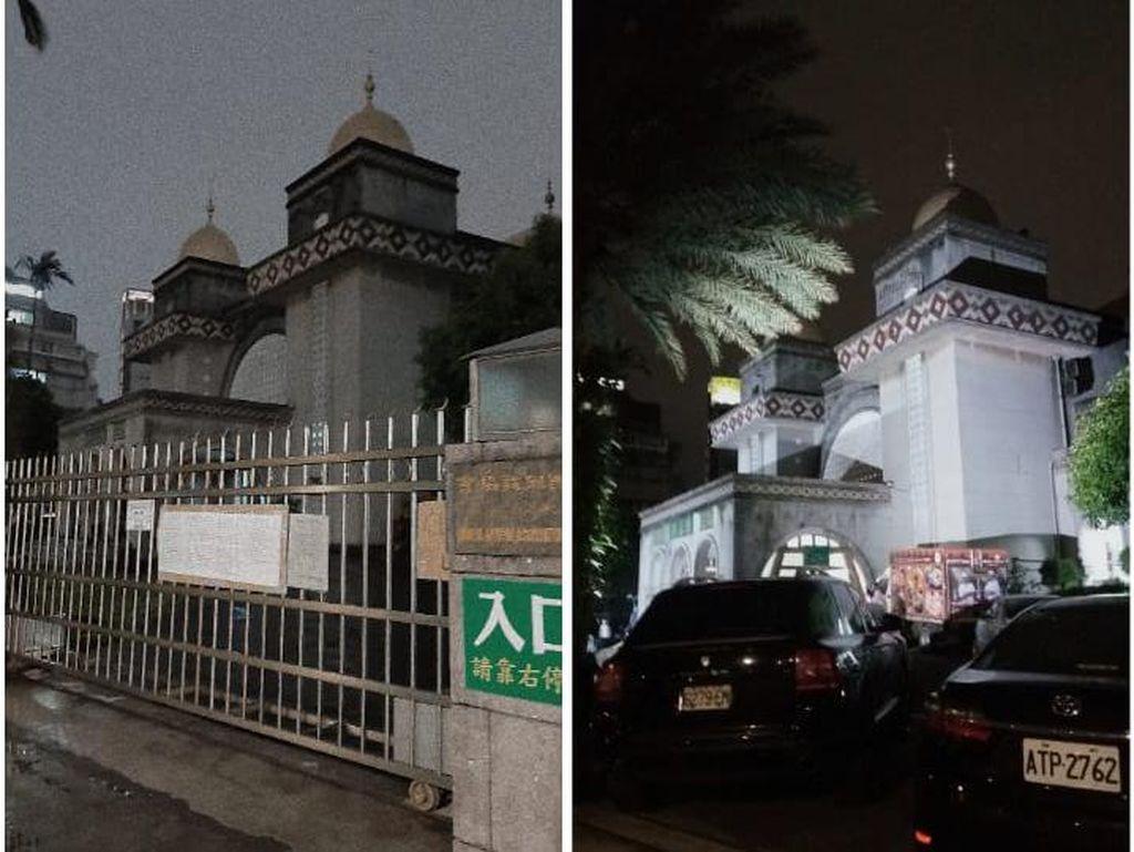 Tahun Ini, Ramadhan Berbeda di Negeri Taiwan