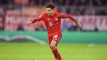 Coutinho Kembali ke Barcelona, Bertahan atau Tidak Urusan Nanti