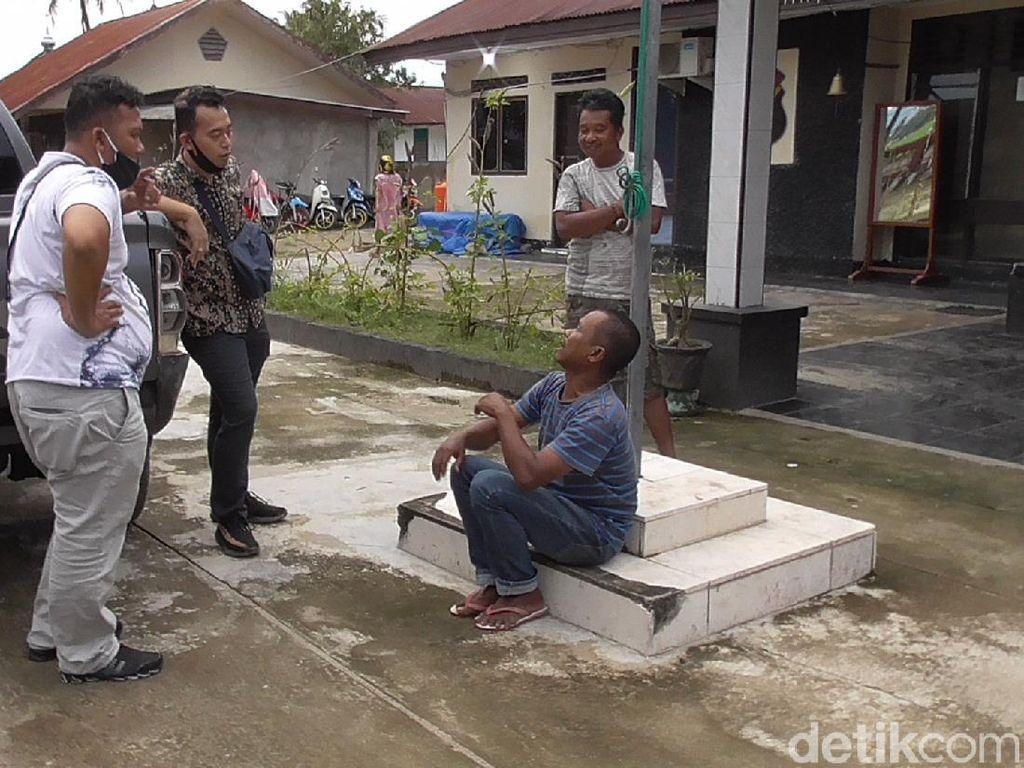 Berkelahi dalam Kondisi Mabuk, 5 Pria di Polman Ditangkap Polisi