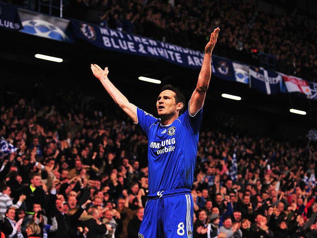 Chelsea: 10 Pembelian Pemain Termurah yang Jadi Legenda