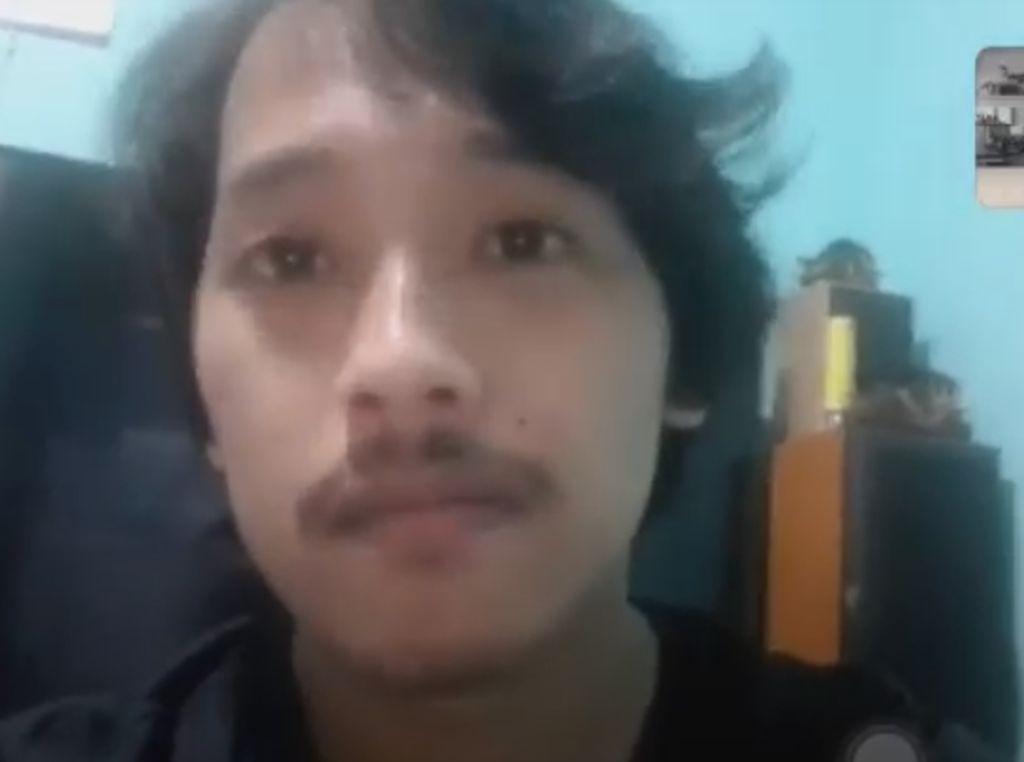 Cerita Pekerja Indonesia Jalani Karantina di Wisma Atlet